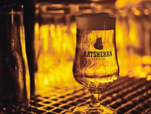 Craft Beer, Craft Beer Hamburg, Theke, Bier, Ratsherrn