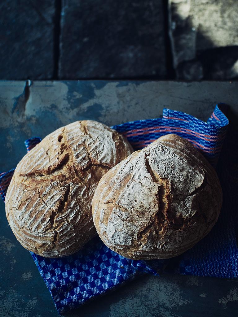 Sauerteigbrot, Brot Hamburg, Brotsommelier Hamburg, Bäckerei Hamburg