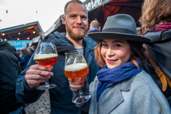 Winter Beer Day, Craft Beer Hamburg, Bier Festival Hamburg