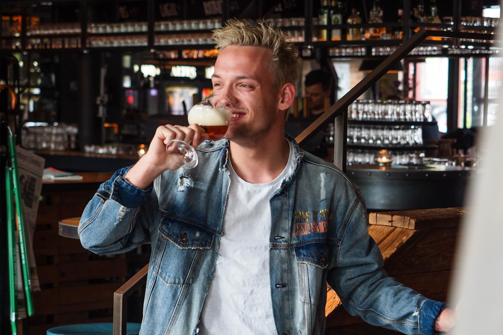 Beerkeeper, Bier trinken, Bier trinken Hamburg, Craft Beer Hamburg