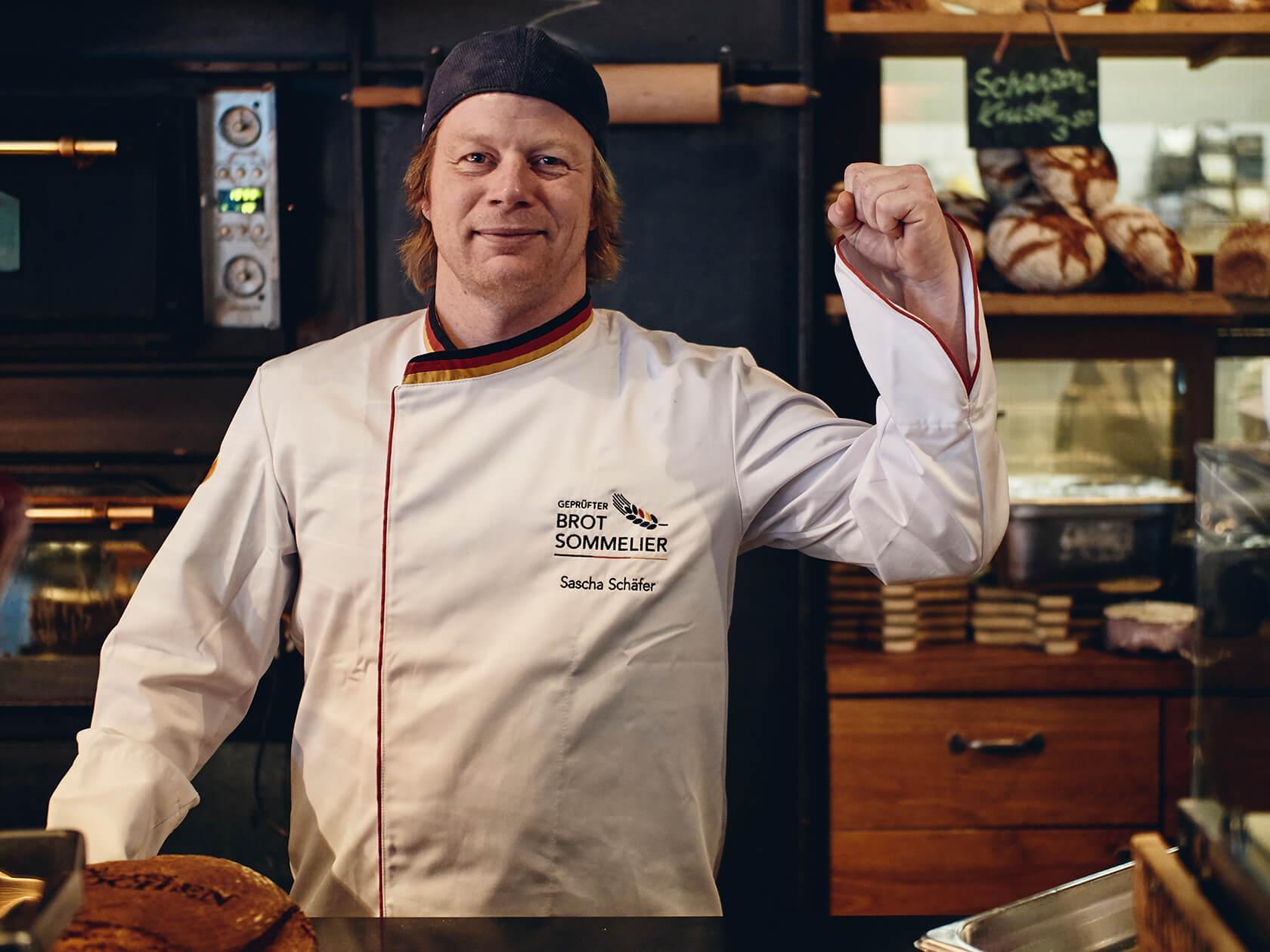 Brotsommelier, Brot Sommelier, Brot Sommelier Hamburg