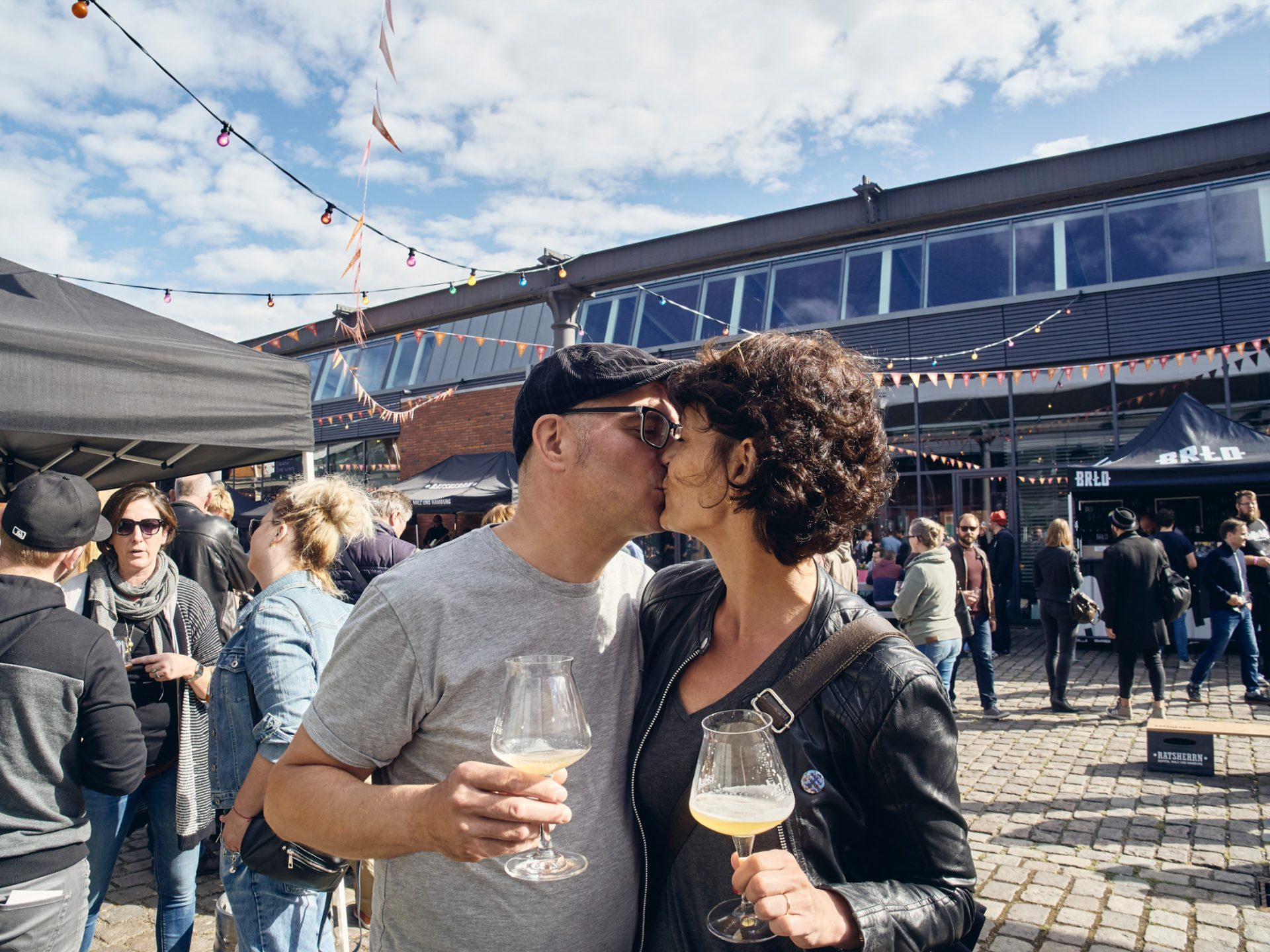 Craft Beer Days, Craft Beer Hamburg, Bierfestival