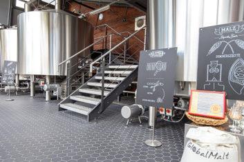 Ratsherrn Brauereiführung, Brauerei Hamburg, Ratsherrn