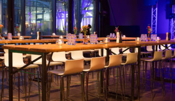 Altes Maedchen, Event Location Hamburg
