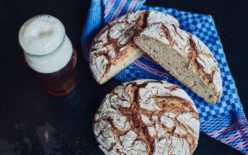 Brot Altes Mädchen